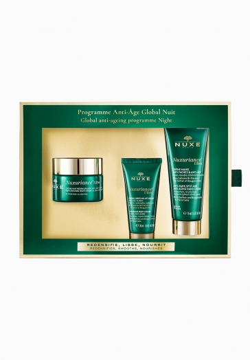 Nuxuriance Ultra Nuxe Coffret nuit