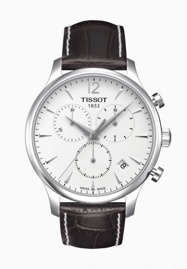 Tradition Chronograph Tissot T063.617.16.037.00