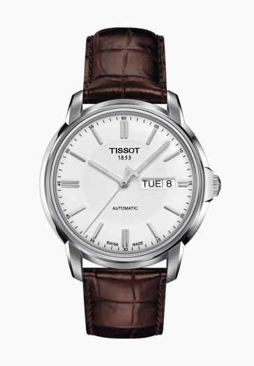 Automatics III Tissot T065.430.16.031.00