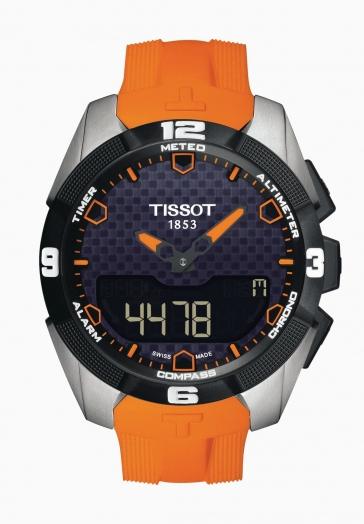 T-Touch Expert Solar Tissot T091.420.47.051.01