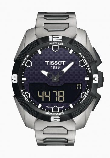 T-Touch Expert Solar Tissot T091.420.44.051.00