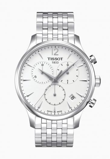 Tradition Chronograph Tissot T063.617.11.037.00