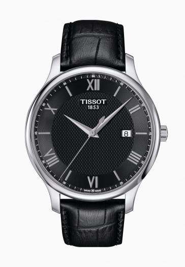 Tradition Tissot T063.610.16.058.00