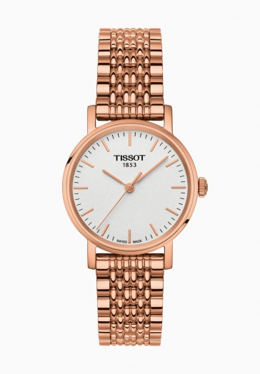 Everytime Small Tissot T109.210.33.031.00