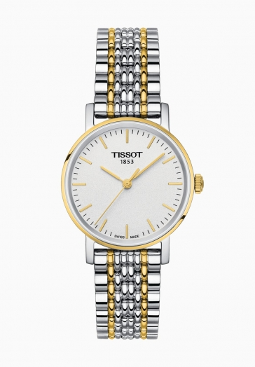 Everytime Small Tissot T109.210.22.031.00