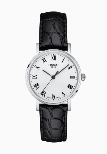 Everytime Small Tissot T109.210.16.033.00