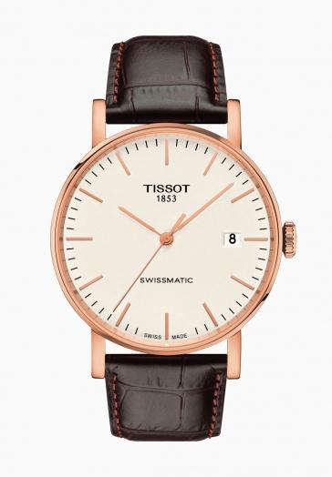 Everytime Swissmatic Tissot T109.407.36.031.00