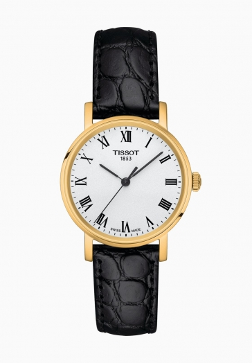 Everytime Small Tissot T109.210.36.033.00