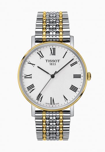 Everytime Medium Tissot T109.410.22.033.00