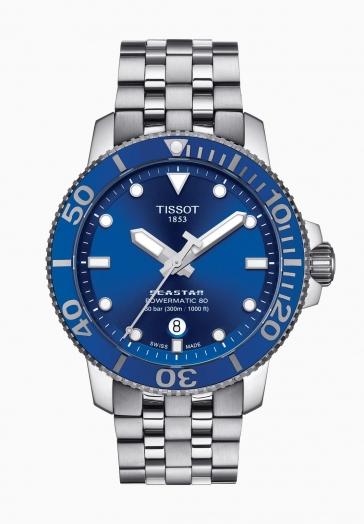 Seastar 1000 Powermatic 80 Tissot T120.407.11.041.00
