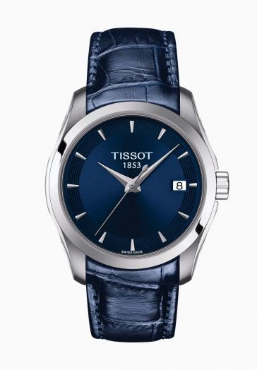Couturier Lady Tissot T035.210.16.041.00