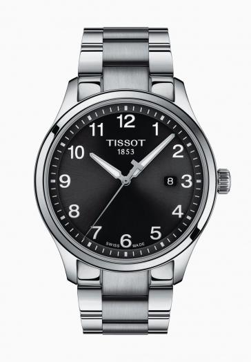 Gent XL Classic Tissot T116.410.11.057.00