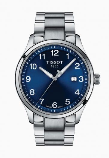 Gent XL Classic Tissot T116.410.11.047.00