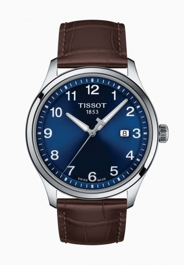 Gent XL Classic Tissot T116.410.16.047.00