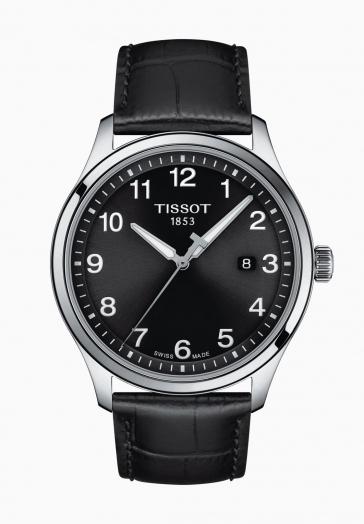 Gent XL Classic Tissot T116.410.16.057.00