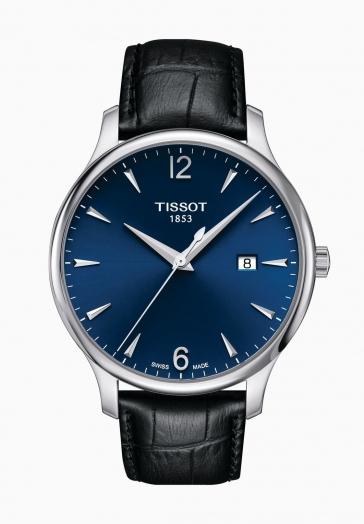 Tradition Tissot T063.610.16.047.00
