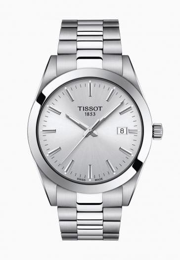 Gentleman Tissot T127.410.11.031.00
