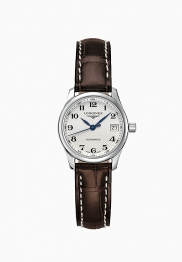 The Longines Master Collection Longines L2.128.4.78.3