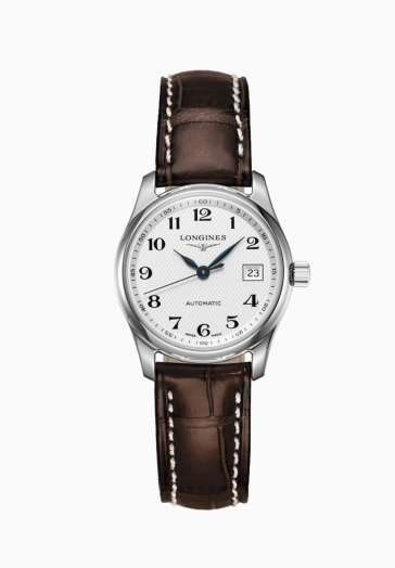 The Longines Master Collection Longines L2.257.4.78.3
