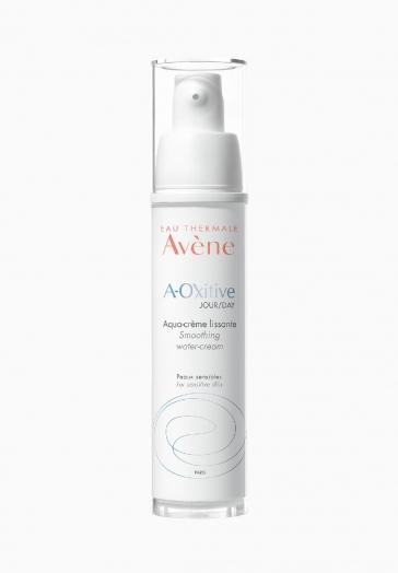 A-OXitive Jour Avène Aqua-crème lissante peaux sensibles