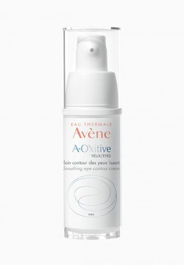 A-OXitive Yeux Avène Soin contour des yeux lissant