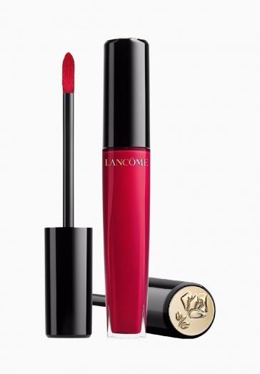 L'Absolu Gloss Cream Lancôme Gloss - brillance satinée - couleur éclatante