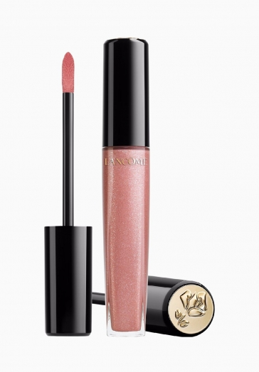 L'Absolu Gloss Sheer Lancôme Gloss - brillance miroir - couleur étincelante