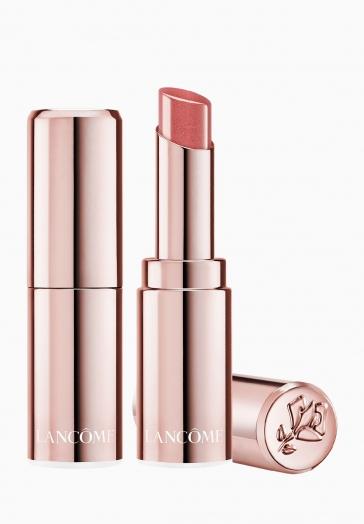 L'Absolu Mademoiselle Shine Lancôme Rouge à lèvres sensation baume - brillance haute en couleur et couvrance modulable