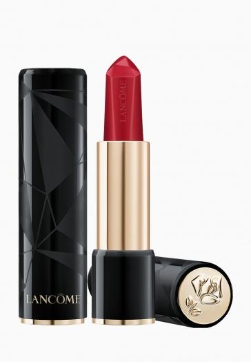 L'Absolu Rouge Ruby Cream Lancôme Rouge à lèvres ultra pigmenté longue tenue