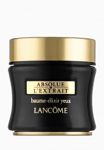 Absolue L'Extrait Lancôme Baume-élixir yeux anti-fatigue