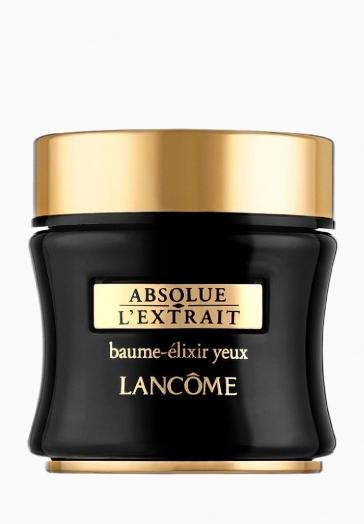 Absolue L'Extrait Lancôme Elixir ultime créme