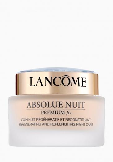 Absolue Nuit Premium ßx Lancôme Soin nuit régénératif et reconstituant