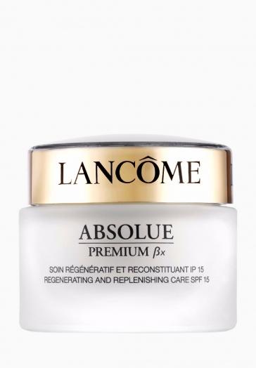 Absolue Premium ßx Lancôme Soin régénératif et reconstituant SPF 15