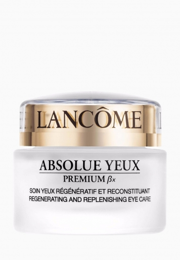Absolue Yeux Premium ßx Lancôme Soin yeux régénératif et reconstituant