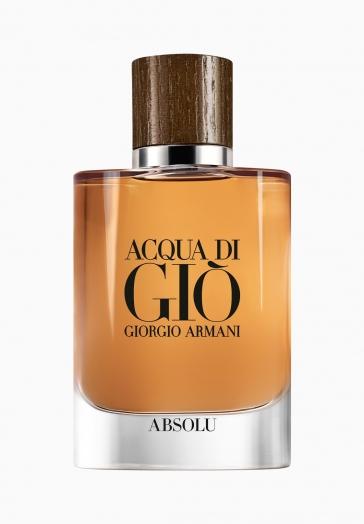 Acqua di Giò Absolu Homme Armani Eau de Parfum