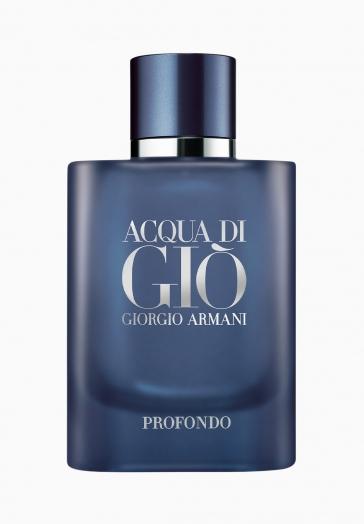 Acqua di Giò Profondo Armani Eau de Parfum