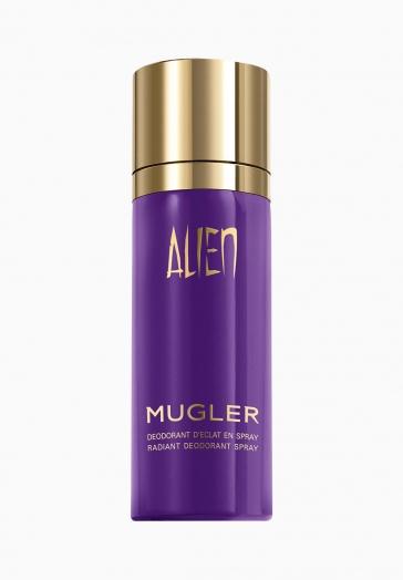 Alien Mugler Déodorant D'Éclat en Spray