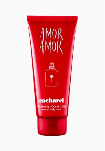 Amor Amor Cacharel Lait Parfumé pour le Corps