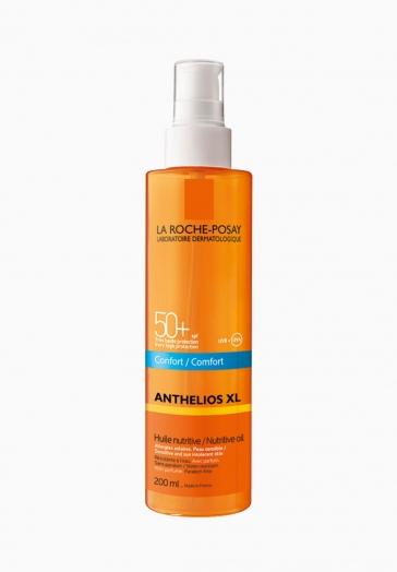 Anthelios XL SPF50 La Roche Posay Huile Nutritive Invisible