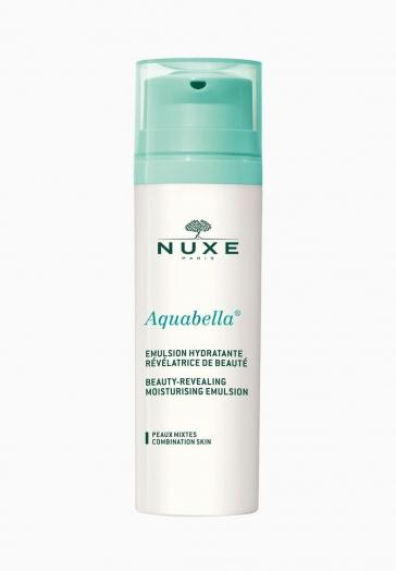 Aquabella Nuxe Emulsion Hydratante Révélatrice de beauté