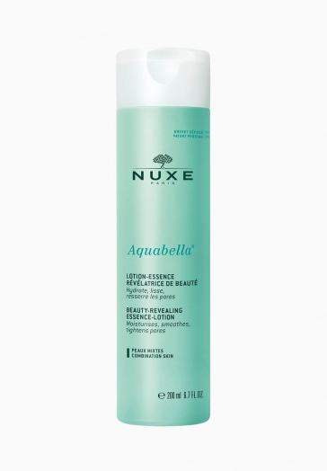 Aquabella Nuxe Lotion-Essence Révélatrice de beauté