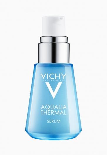 Aqualia Thermal Sérum Vichy Hydratant à l'acide hyaluronique