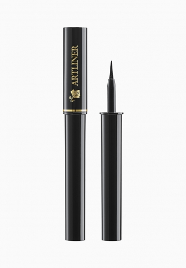 Artliner Lancôme Eyeliner fluide, tracé dense et pinceau mousse