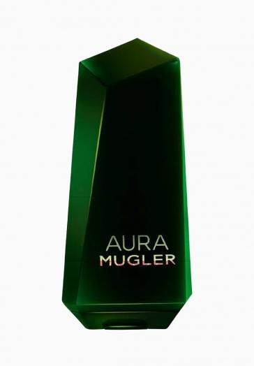 Aura Mugler Lait De Douche