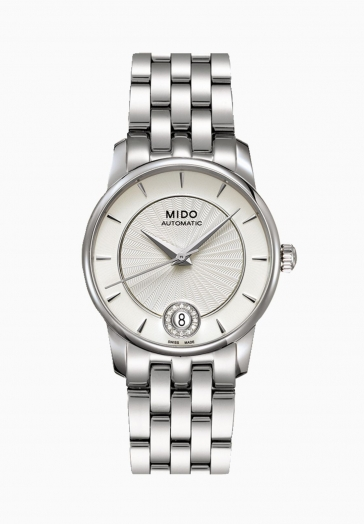 Baroncelli Diamonds Mido M007.207.11.036.00