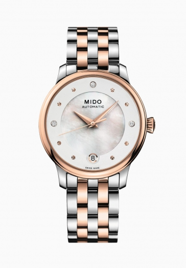 Baroncelli Lady Day Mido M039.207.22.106.00