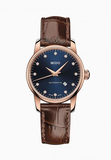 Baroncelli Midnight Blue Lady Mido M7600.3.65.8