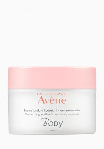 Baume Fondant Hydratant Body Avène Crème hydratante corps pour peaux sensibles et sèches