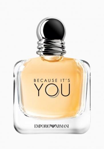 Because It's You Armani Eau de Parfum