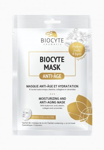 Biocyte Mask Biocyte Masque Anti-Âge
